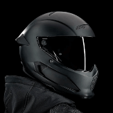 Atlas helmet