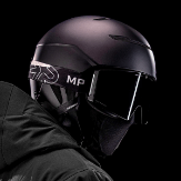 Lite helmet
