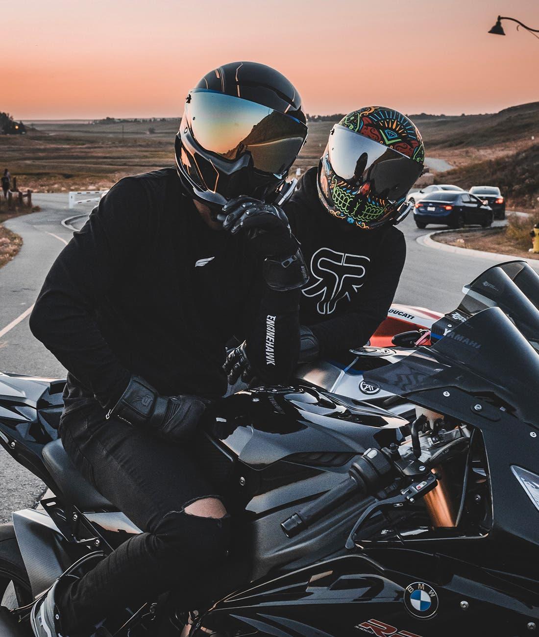 Rider gallery entry