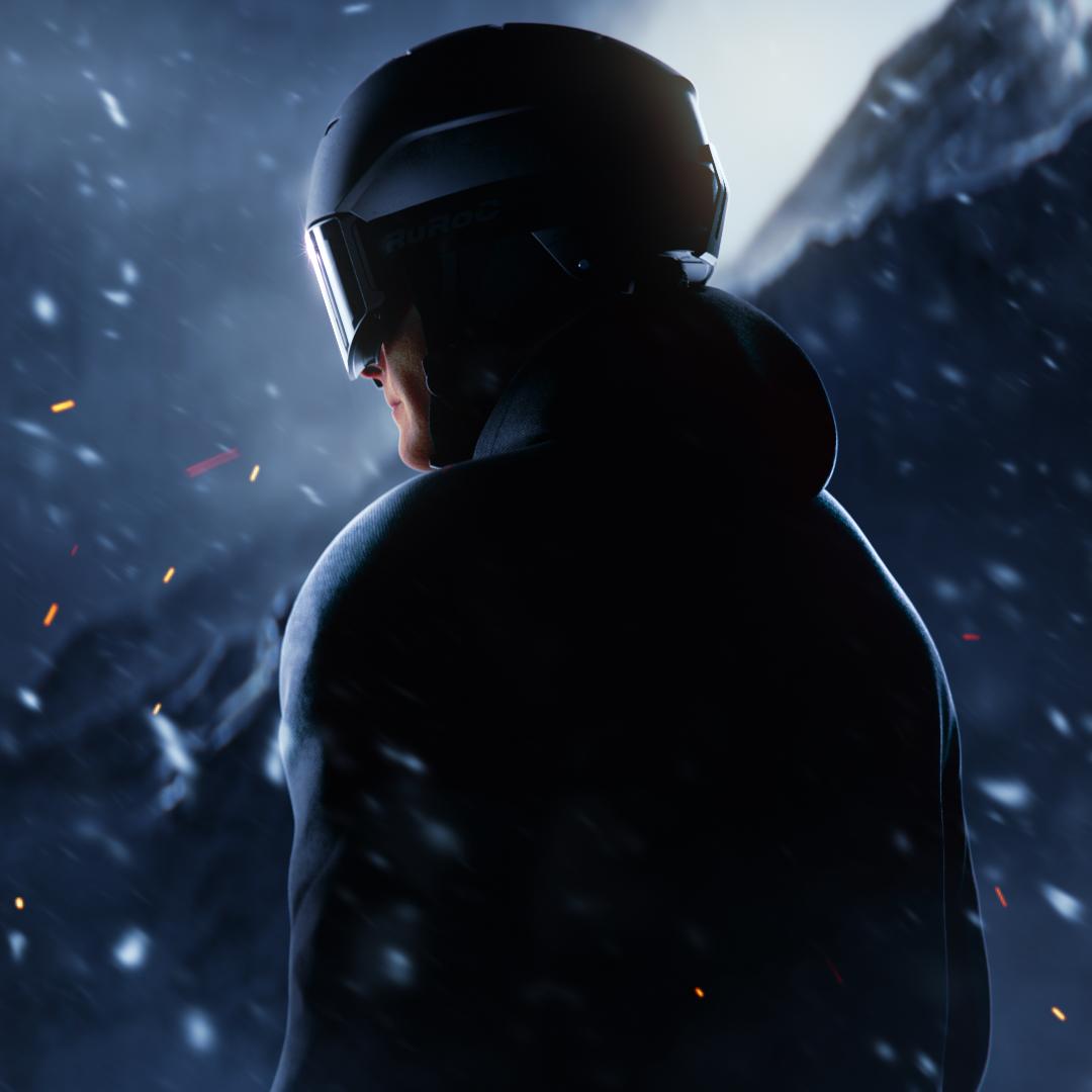 RG1-DX Helmet