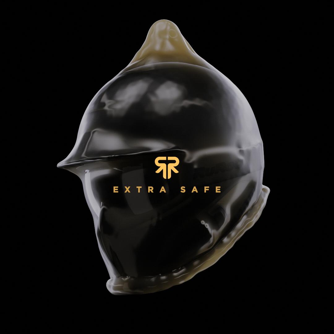 Official Ruroc Condom