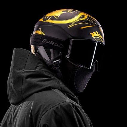 LITE Full Helmet System - Ronin