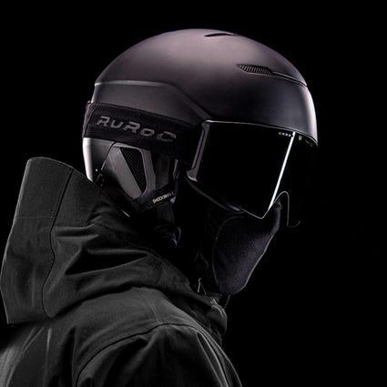 LITE Full Helmet System - Core