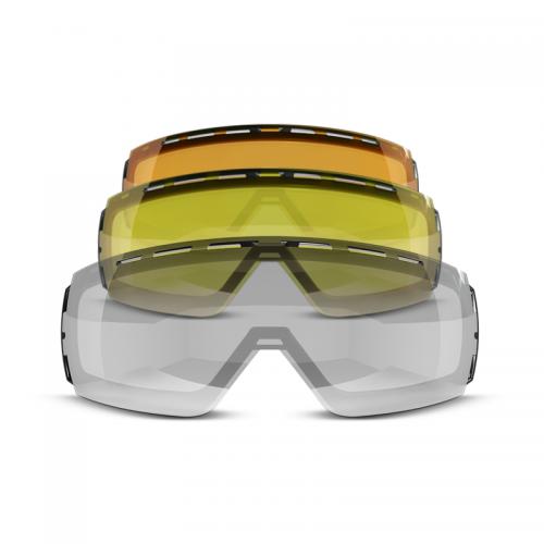 Nastek Adverse Weather Lens Pack