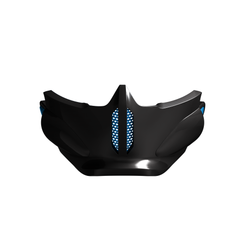 Black Ice Mask