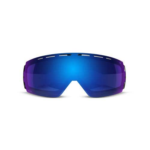 Polarized Blue MagLens