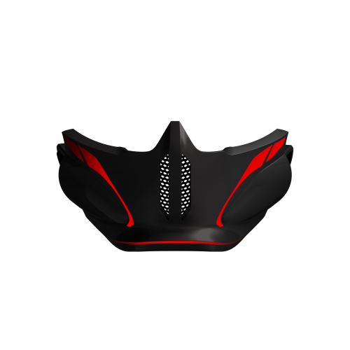 Chaos Inferno Mask