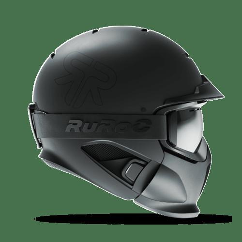RG-1 Core Asian Fit