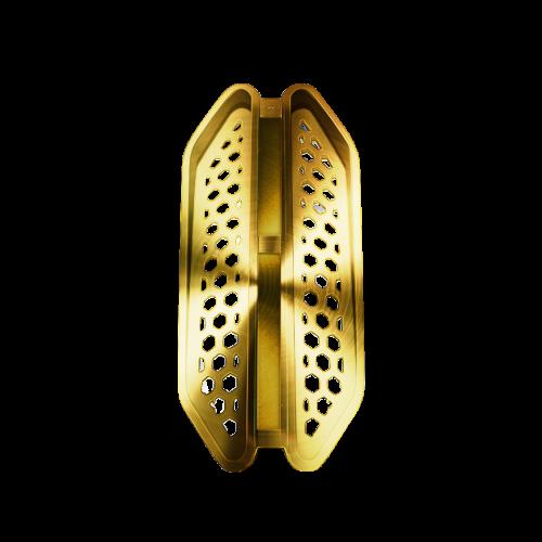 Mask Gasket Gold