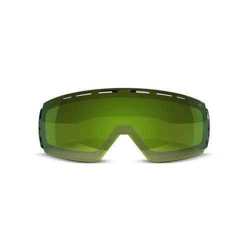 Green Nastek MagLens