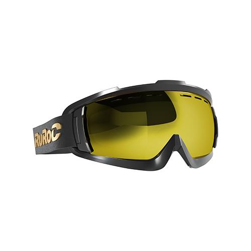 Titan Magloc Asian Fit Goggles