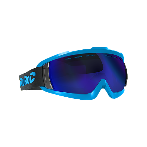Ice Magloc Asian Fit Goggles