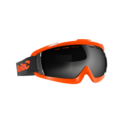 Nova Magloc Asian Fit Goggles