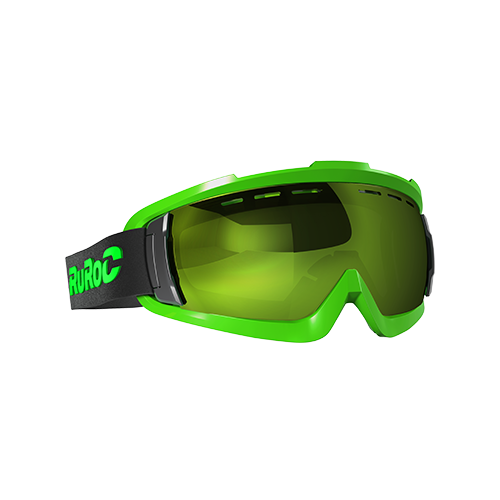 Viper Magloc Asian Fit Goggles