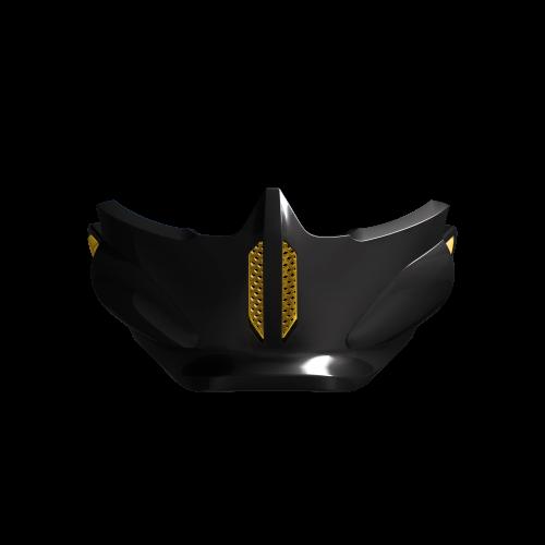 Titan Mask