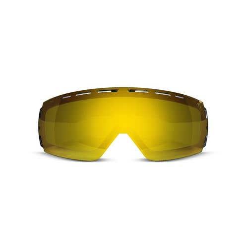 Gold Nastek MagLens