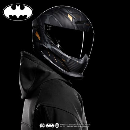 Atlas 3.0 Helmet - Batman