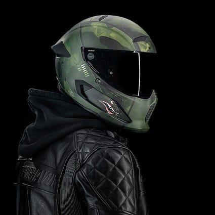 Atlas 3.0 Helmet - Spitfire