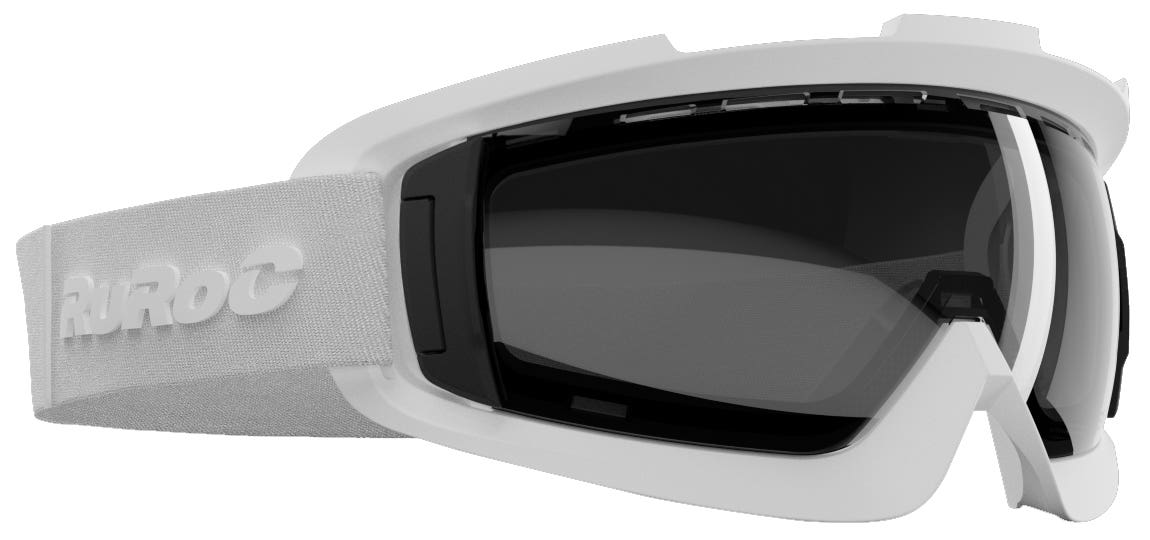 Ghost Magloc Goggles