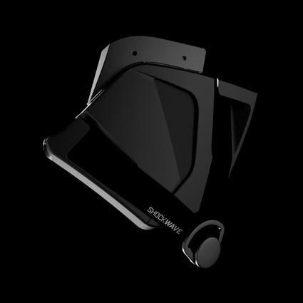 LITE Shockwave Bluetooth Audio System