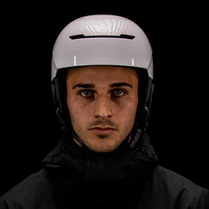 LITE Helmet - Ghost