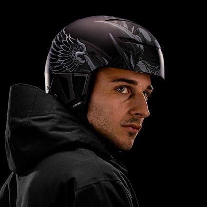 LITE Helmet - Gargoyle