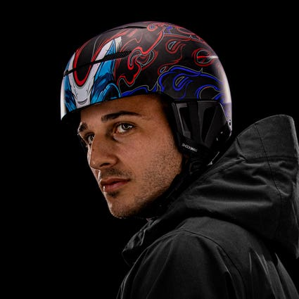 LITE Helmet - Jester