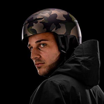LITE Helmet - Camo