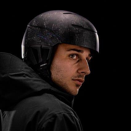 LITE Snow-Sports Helmet - Plasma (Legendary)