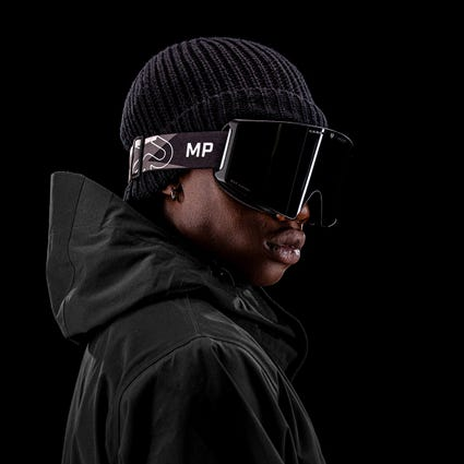 LITE Snow Goggles - MP Pro