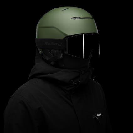 LITE Helmet System - Commander