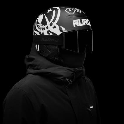 LITE Helmet System - Disarray