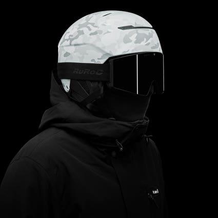 LITE Helmet System - Disruptor