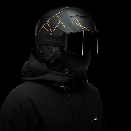 LITE Helmet System - Kintsugi