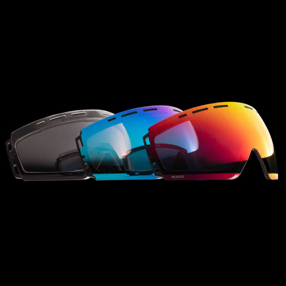 RG1-DX Magloc Polarized Lens Pack
