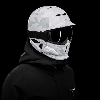 RG1-DX Helmet - Disruptor