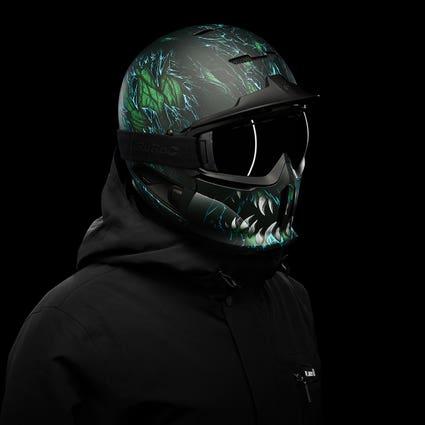 RG1-DX Helmet - Fracture