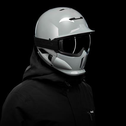 RG1-DX Helmet - Prime