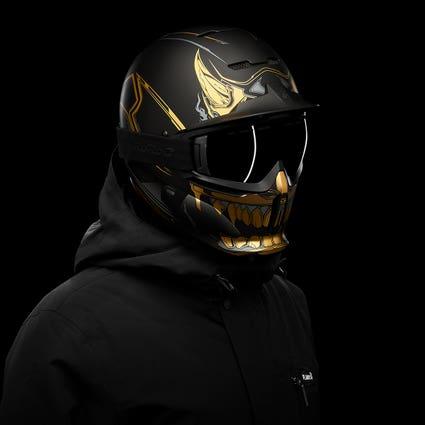 RG1-DX Helmet - Shinobi