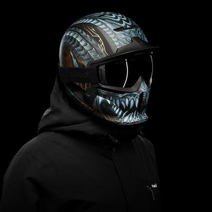 RG1-DX Helmet - Vanguard