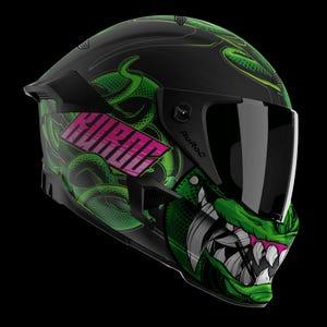 Atlas 2.0 Carbon Helmet - Beast