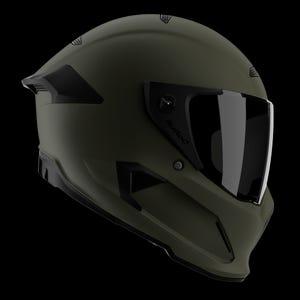 Atlas 2.0 Carbon Helmet - Camo