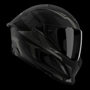Atlas 2.0 Carbon Helmet - Ranger