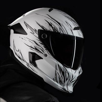 Atlas 1.0 Carbon Helmet - Tribe