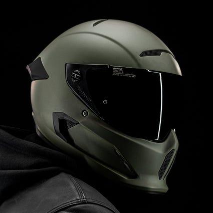 Atlas 2.0 Helmet - Camo