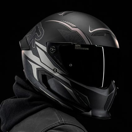 Atlas 2.0 Helmet - Ranger