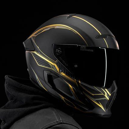 Atlas 2.0 Helmet - Shuriken