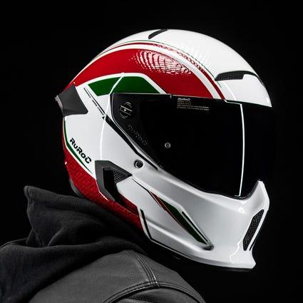 Atlas 2.0 Helmet - Velos
