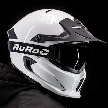 Berserker Ghost - Full Face Motorcycle Helmet