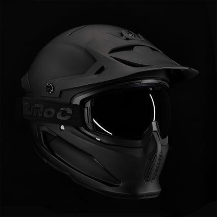 Berserker Goggle - Black